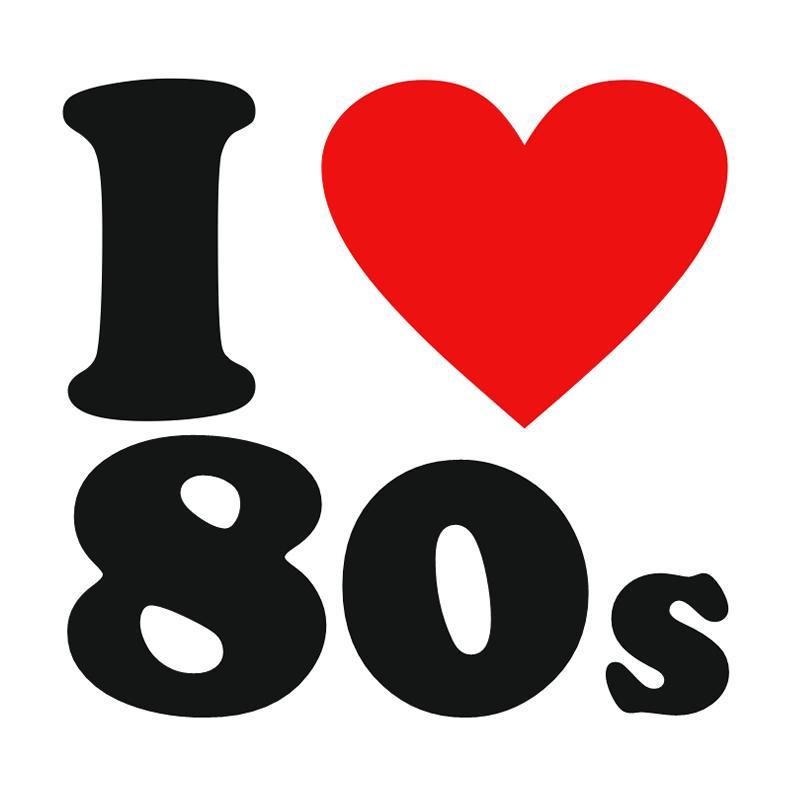 Super 80's Compilation