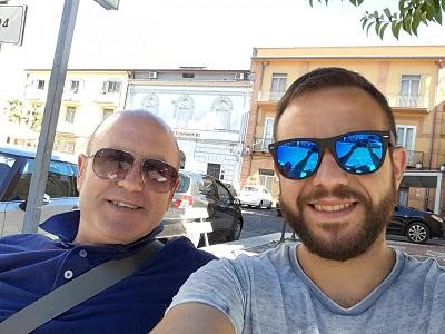 Carmine Della Guardia